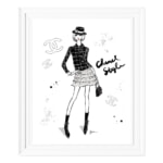 Cスタイル(Chanel Style)