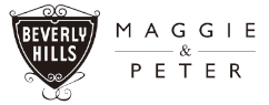 Maggie & Peter