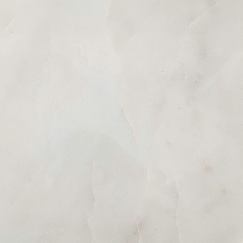 ホワイトマーブル/ホワイト